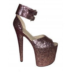 Туфли Rose H410