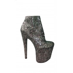 Ботинки Glitter YV4L