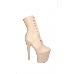 Ботинки Nude YM8R