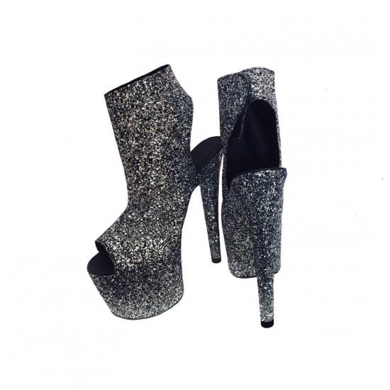 Ботинки Glitter R80K