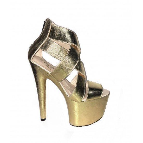 Ботинки G0022