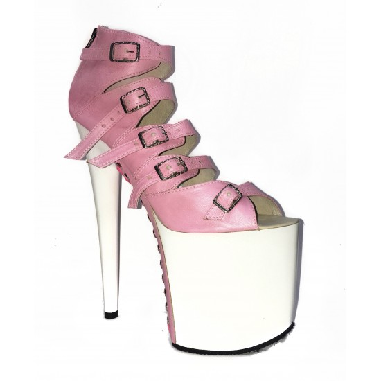Ботинки G0033